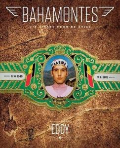 Bahamontes 10 Eddy