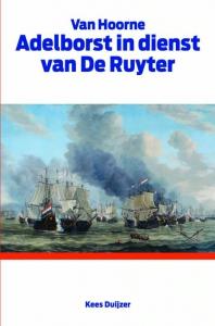 Van Hoorne Adelborst in dienst van De Ruyter