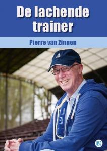 De lachende trainer