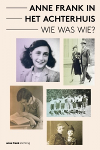 Anne Frank in het achterhuis