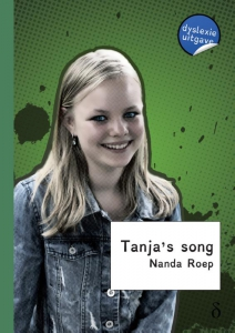 Tanja's song - dyslexie uitgave