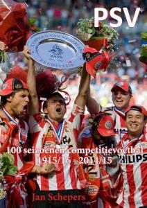 PSV 100 seizoenen competitievoetbal