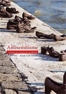 Antisemitisme. Actualiteit van een historische ontwikkeling