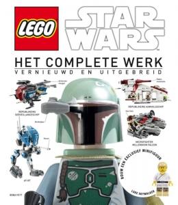 LEGO star wars, het complete werk