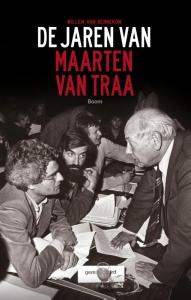 De jaren van Maarten van Traa
