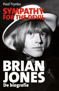 Sympathy for the devil - Brian Jones