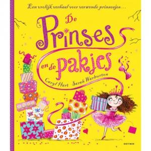 Prinses en de pakjes