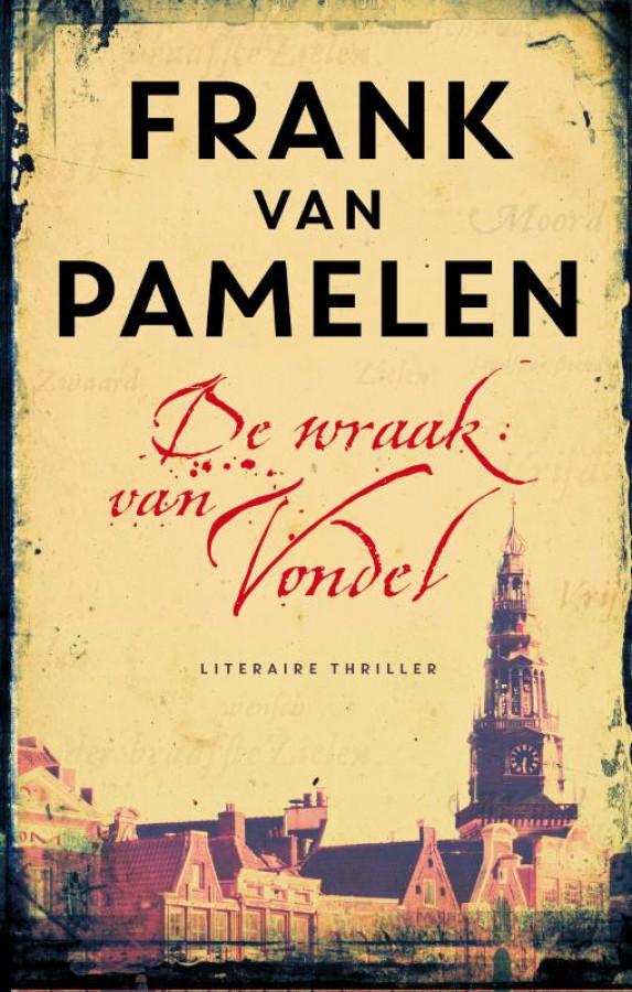 De wraak van Vondel