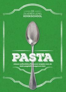 De zilveren Lepel Kookschool Pasta