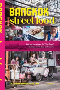 Bangkok Street Food - Nieuwe editie