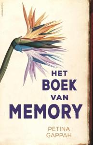 Het boek van Memory