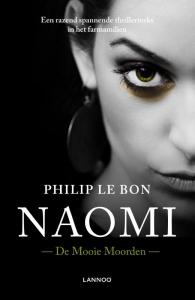 De mooie moorden III - Naomi