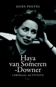 Haya van Someren-Downer