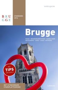 Brugge Stadsgids 2016