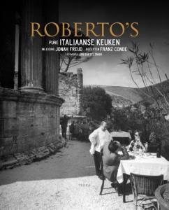 Roberto's - Pure Italiaanse Keuken