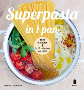 Superpasta in 1 pan