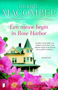 Een nieuw begin in Rose Harbor