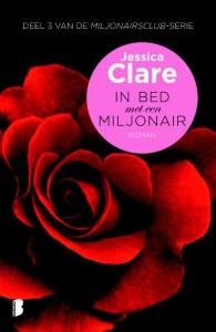 In bed met een miljonair