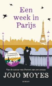 Een week in Parijs