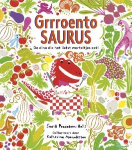 Grrroentosaurus