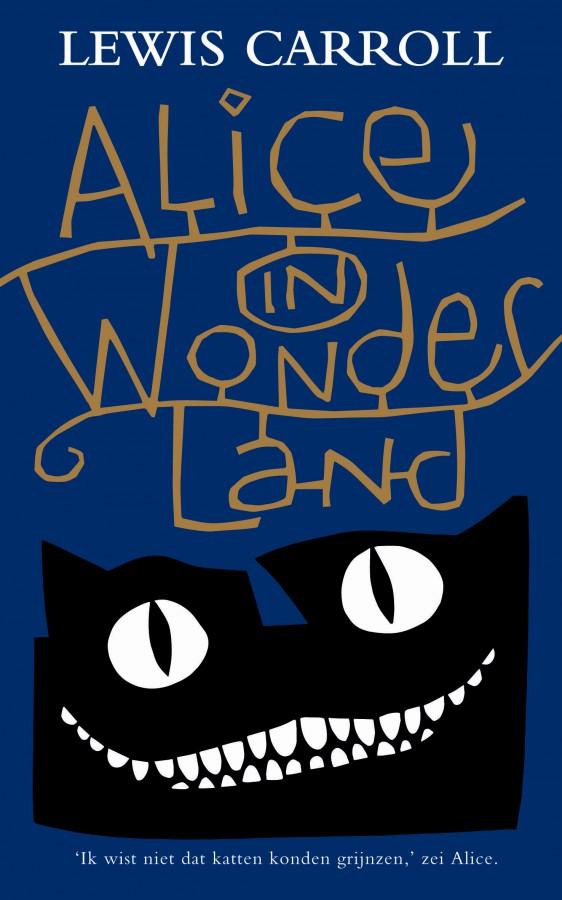 Carroll - Alice in Wonderland - niceprice jun-15
