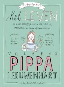 Het leven volgens Pippa Leeuwenhart
