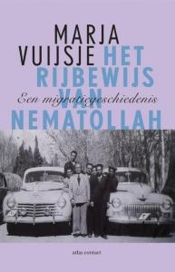 Het rijbewijs van Nematollah