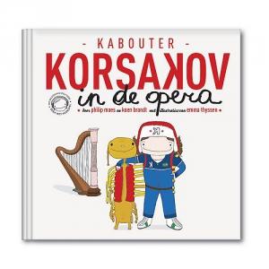 Kabouter Korsakov in de opera