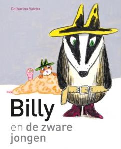 Billy en de zware jongen