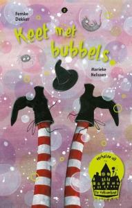 Verhalen uit de Heksenkeet 2 - Keet met bubbels