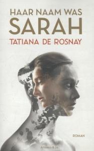 Tatiana de Rosnay_Haar naam was Sarah
