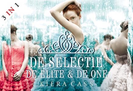 Dwarsligger_kiera cass_selectie