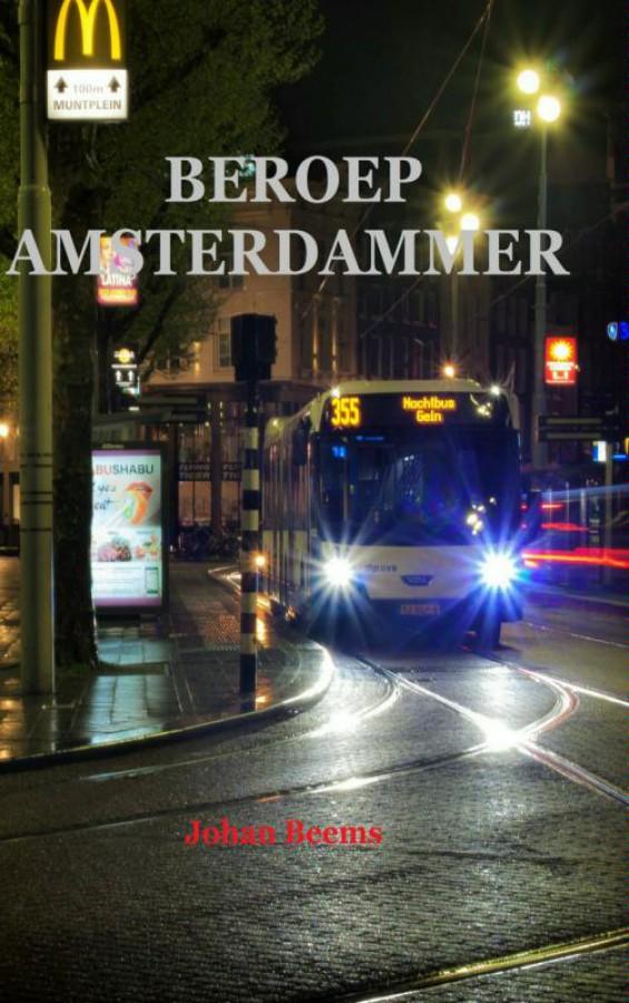 Beroep: Amsterdammer