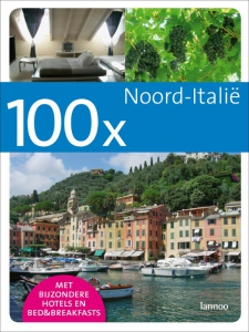 100 x Noord-Italië