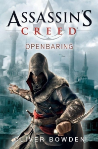 Assassin's creed- Openbaring