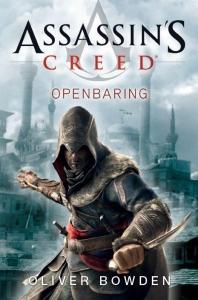 Assassin's creed- Openbaring