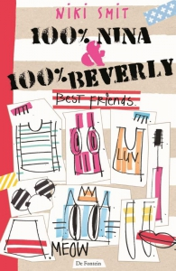 100% Nina en 100% Beverly