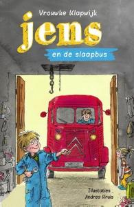 Jens en de slaapbus  deel 1