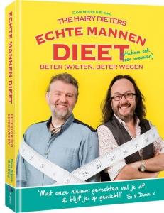 The hairy dieters echte mannen dieet