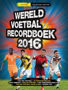 Wereldvoetbalrecordboek  2016