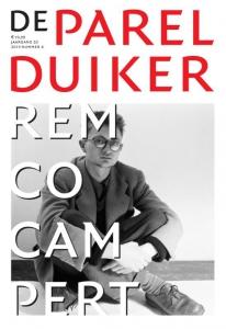 De parelduiker 2015/4 Remco Campert