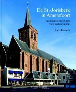 De St.-Joriskerk in Amersfoort