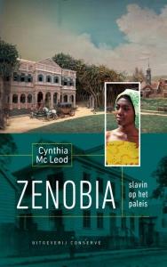 Zenobiah, slavin van het paleis