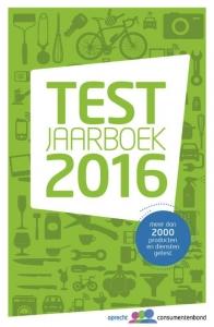 Testjaarboek  2016