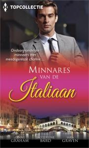 Minnares van de Italiaan