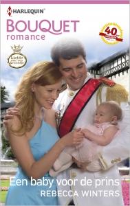 Een baby voor de prins