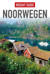 Insight guides Noorwegen