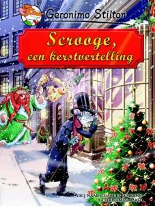 Scrooge, een kerstvertelling