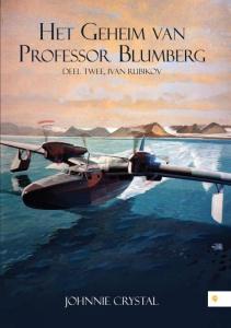 Het geheim van professor Blumberg 2 Ivan Rubikov