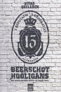 Beerschot hooligans